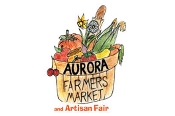 Aurora Farmer's Market