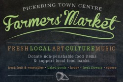 Pickering Farmers Market