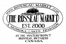 Rosseau Market