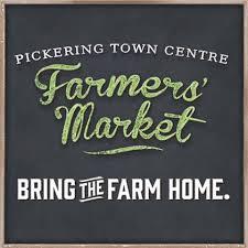 Pickering Farmer's Market